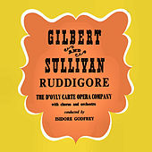 Ruddigore by The D'Oyly Carte Opera Company
