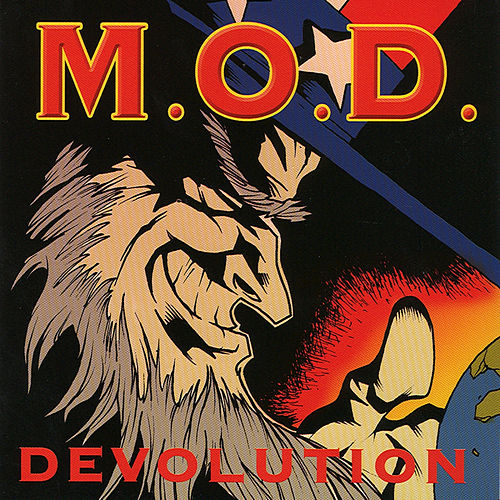 Devolution by M.O.D.