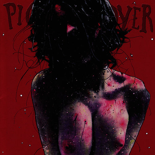 Terrifyer by Pig Destroyer