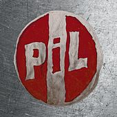 Out of The Woods / Reggie Song by Public Image Ltd.