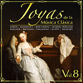 Joyas de la Música Clásica Vol. 8 by Various Artists