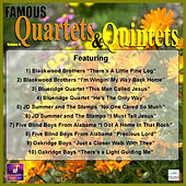 Famous Quartets and Quintets, Vol. 4 by Various Artists