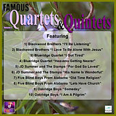 Famous Quartets and Quintets, Vol. 5 by Various Artists