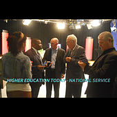 Higher Education Today: National Service by Steven Roy Goodman