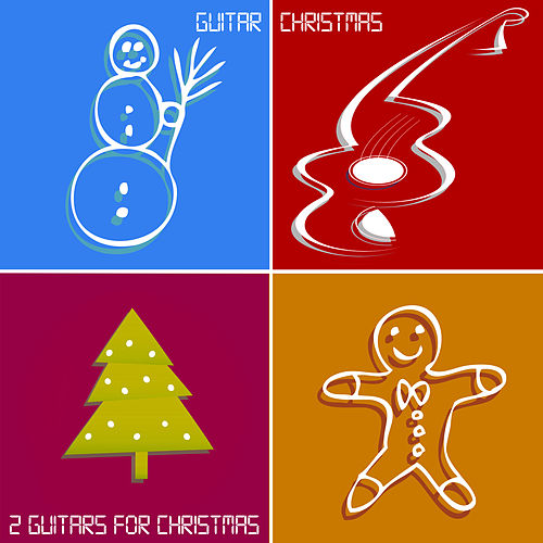 Christmas Swing by 2 Guitar for Christmas