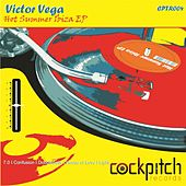 Hot Summer Ibiza - Single by Victor Vega