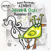 Rambler - Single by Derek