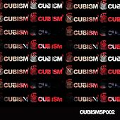 Cubism Sampler - EP by Various Artists