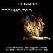 Techno Zoo Vol.1 - EP by Various Artists