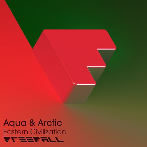 Eastern Civilization by Aqua