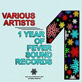 One Year Of Fever Sound Records - EP by Various Artists