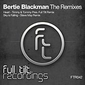The Remixes - Single by Bertie Blackman