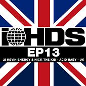 Acid Baby by Kevin Energy
