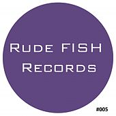 The Rude Fish - EP by Various Artists