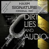 Signature by Haxim