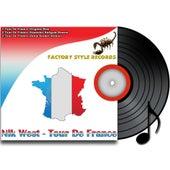 Tour De France by Nik West