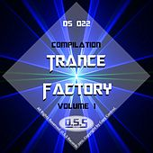 S.U.G - Trance Factory Vol. 1 - EP by Various Artists