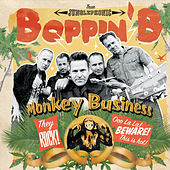 Monkey Business by Boppin' B