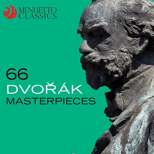 66 Dvorák Masterpieces by Various Artists