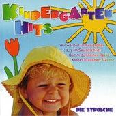 Kindergarten Hits (Große Hits für kleine Kids) by Die Strolche