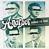 Damage I've Done - Single by Anarbor