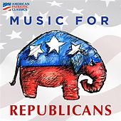 Music for Republicans by Various Artists
