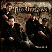 Volume Two by The Outlaws