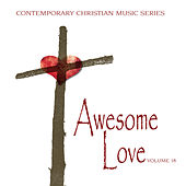 Contemporary Christian Music Series: Awesome Love, Vol. 18 by Various Artists