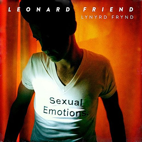 Lynyrd Frynd EP by Leonard Friend
