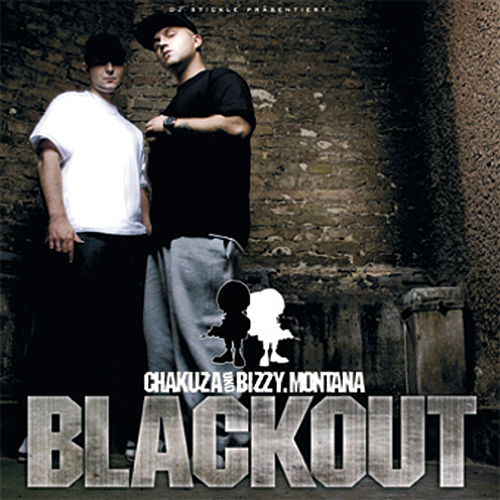 Blackout by Chakuza