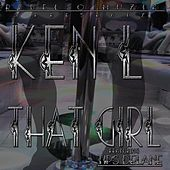 That Girl by kEn L