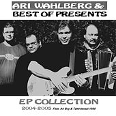 Ep Collection by Ari Wahlberg