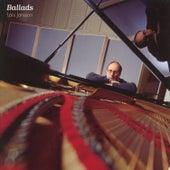 Ballads by Lars Jansson