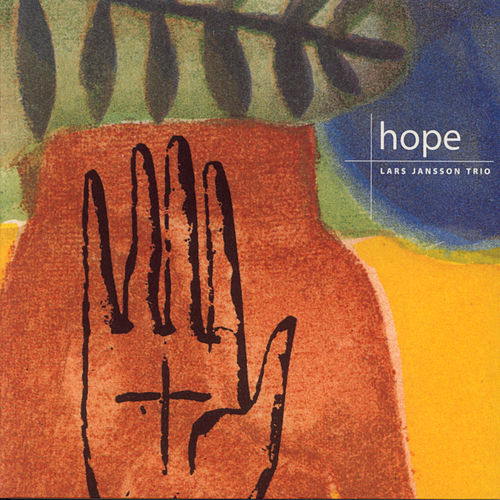 Hope by Lars Jansson Trio