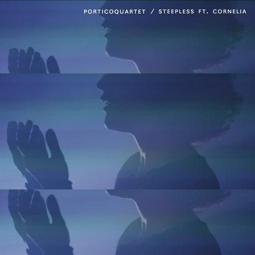 Steepless ft. Cornelia by Portico Quartet