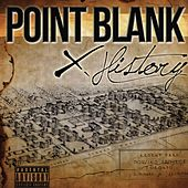 X History by Point Blank