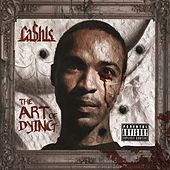 The Art Of Dying by Ca$his