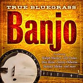 True Bluegrass Banjo by Various Artists