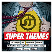Super Themes by Various Artists