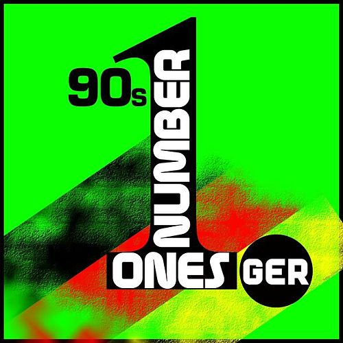 90s Number Ones Ger by Various Artists