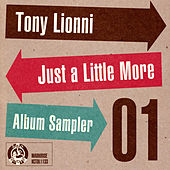 Album Sampler #1 by Tony Lionni
