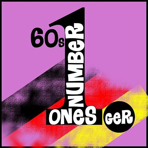60s Number Ones GER by Various Artists
