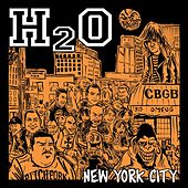 New York City by H2O