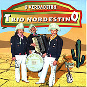 O Verdadeiro Trio Nordestino by Trio Nordestino