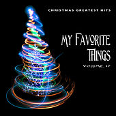 Christmas Greatest Hits: My Favorite Things, Vol. 17 by Various Artists