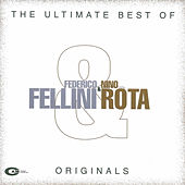 Fellini e Rota by Various Artists