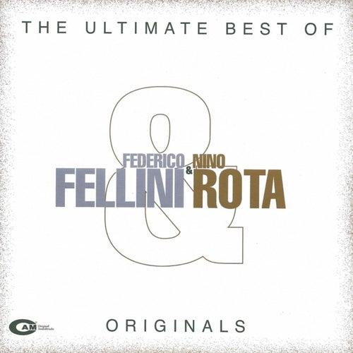Fellini e Rota by Various Artists