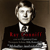 Melodías Inolvidables by Ray Conniff
