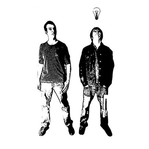 Gentlemen of the Shade - EP by Alightlefton