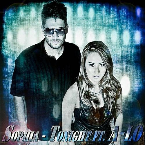 Tonight (feat. A-Lo) by Sophia